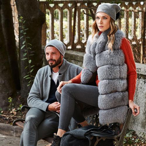 About Us Style 1 - Tasselli Cashmere: Cashmere italiano di pregiata