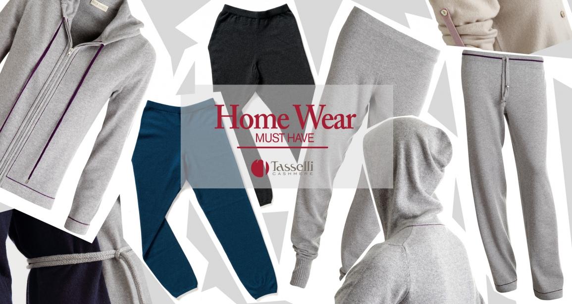 La tuta: un must-have da indossare dentro e fuori casa.