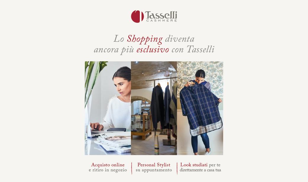 Shopping | Sei pronto a vivere una nuova esperienza di acquisto?