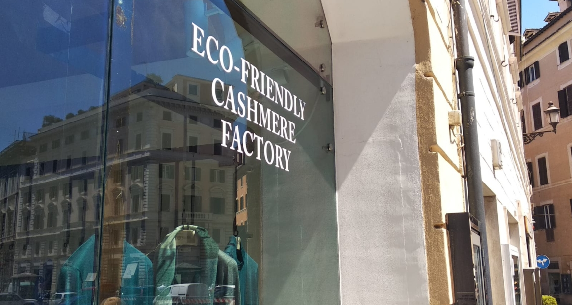 Eco Friendly Factory Shops | Casa Tasselli riparte dalla sostenibilità