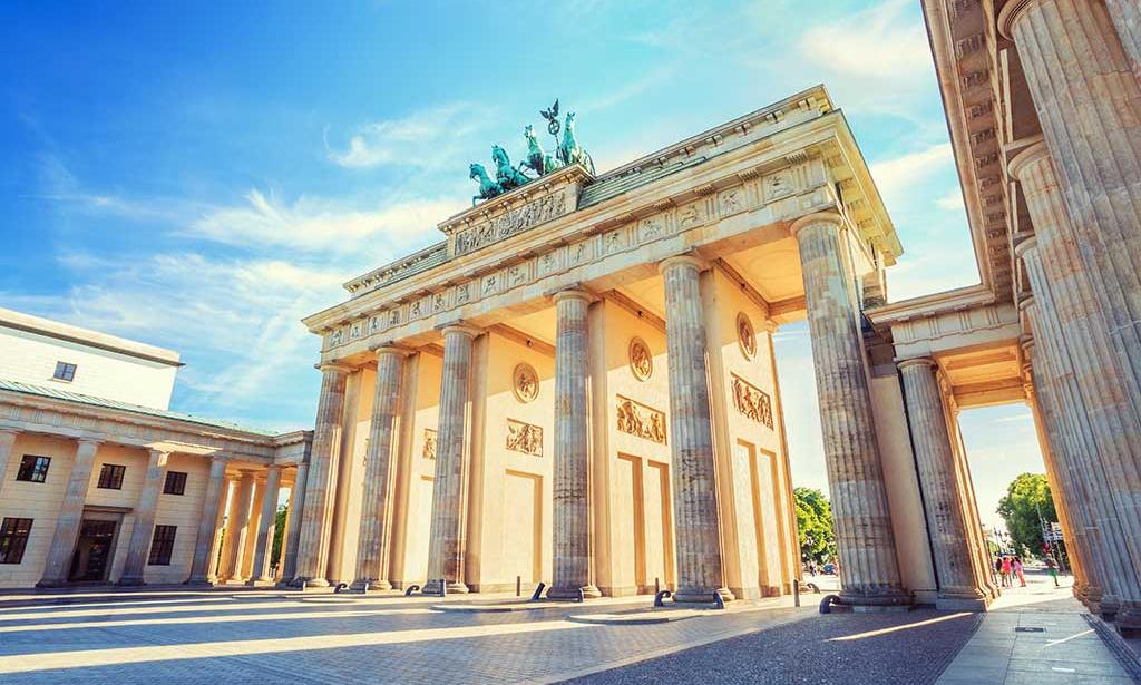 A Berlino l'Umbria propone il meglio del Made In Italy