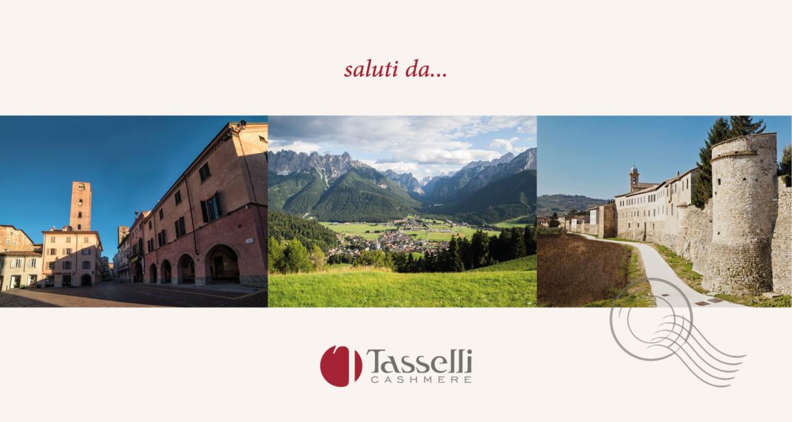 Cartolina d'Italia   un'estate all'italiana!