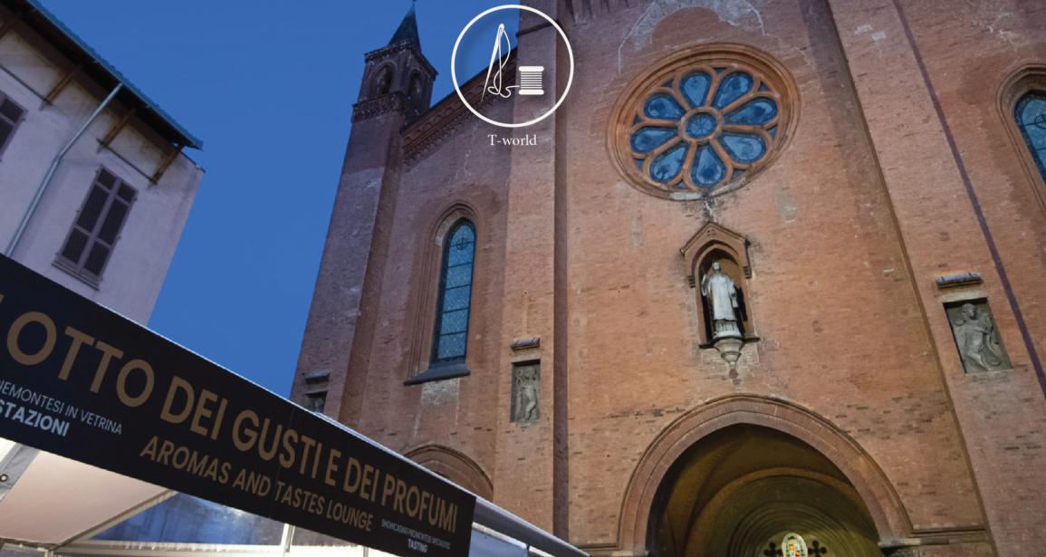 Un viaggio nelle eccellenze del made in Italy  Tra i profumi del tartufo e la morbidezza del cashmere