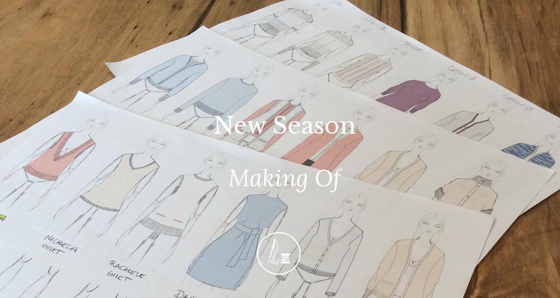 Making of: scopri cosa stiamo creando per te!