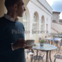 Lifestyle: Tasselli Cashmere brings you to Palazzo Seneca with our special guest Federico Bianconi.